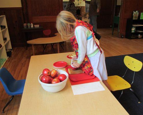 apples july blog