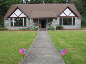Arletta Montessori - Our little school house